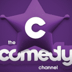Comedy Central voice over