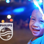 Philips voice over